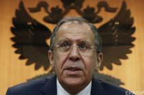 Լավրովը ոչ մի նոր բան չի տեսնում Ռուսաստանի հետ համագործակցության վերաբերյալ ԱՄՆ կոնգրեսի արգելքի մեջ
