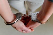 Օհայոյի բնակչին 30 տարով ազատազրկել են Կոնգրեսի վրա հարձակումներ նախապատրաստելու համար