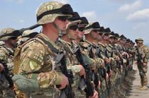 Վրաստանը և ԱՄՆ-ը պաշտպանության ոլորտում անցնում են համագործակցության նոր մակարդակի