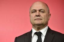 Բրյունոլե Ռուն նշանակվել է Ֆրանսիայի ՆԳՆ ղեկավար