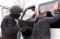 Մոսկվայում և Մեձմոսկվայում ձերբակալվել է 25 մարդ՝ ծայրահեղական գործունեության կասկածանքով