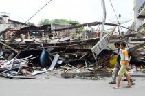 Землетрясение на Суматре унесло жизни 54 человек