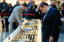 Սերգեյ Մովսիսյանը խաղացել է միանգամից 12 խաղատախտակների վրա` սահմանելով աշխարհի ռեկորդ
