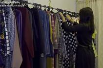 Израильский дизайнер продвигает «скромную» моду (Видео)