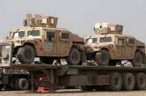 ԱՄՆ-ը հայտարարել է Մերձավոր Արևելքին գրեթե 8 մլրդ դոլարի զենքի մատակարարման մասին