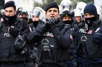 Թուրքիայում միաժամանակ 87 համալսարանական է ձերբակալվել
