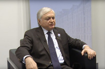 Эдвард Налбандян: Встреча президентов Армении и Азербайджана не исключается