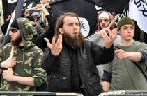 В немецких тюрьмах количество исламистов за год возросло на треть