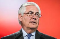 WSJ: глава ExxonMobil стал основным кандидатом на пост госсекретаря
