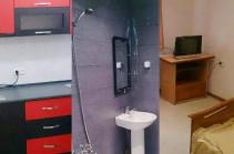 «Նուբարաշեն» և «Սևան» ՔԿՀ–ների երկարատև և կարճատև տեսակցությունների սենյակները վերանորոգվել են. Լուսանկարներ