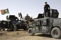 В Мосуле при ошибочном ударе ВВС США погибли почти 90 иракских военных