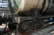 В Болгарии оценили ущерб от железнодорожной аварии