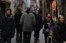 Около 80% жителей еврозоны считают необходимыми экономические реформы
