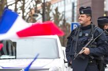 Ֆրանսիան կերկարացնի արտակարգ դրության ռեժիմը մինչ 2017 թվականի հուլիս