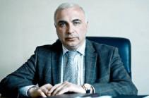 Шаген Шагинян назначен ректором Ереванской государственной консерватории