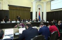 Филармонический оркестр Армении получит 100 млн драмов
