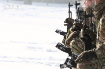 Минобороны НКР: Ночью ВС Азербайджана нарушили режим перемирия около 40 раз