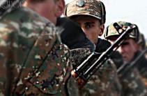 Армия обороны НКР обещает жесткие меры в ответ на действия ВС Азербайджана
