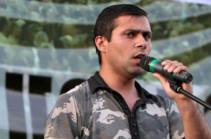 Գևորգ Սաֆարյանը դատապարտվեց 2 տարվա ազատազրկման