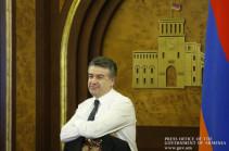 Վարչապետին է ներկայացվել ՏՀՏ ոլորտի զարգացման նախագծերի փաթեթ