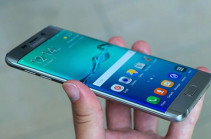 Galaxy Note 7-ի արտադրության դադարեցումը Samsung-ին 19 մլրդ դոլար կարժենա