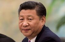 Пекин не получил приглашение на инаугурацию Трампа