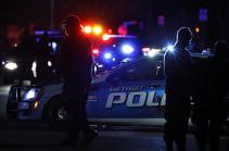 В США в результате стрельбы на празднике пострадали восемь человек