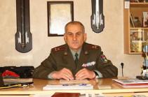 Ադրբեջանը նախապատրաստել է միջազգային հանրությանն ապակողմնորոշելու «օպերացիա». Սենոր Հասրաթյան