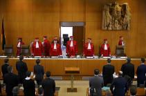 Գերմանիայում դատարանը չի արգելել նեոնացիստական կուսակցության գործունեությունը