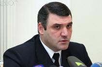 Экс-генпрокурор Геворк Костанян назначен советником президента Армении