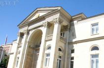 Армения открывает генеральное консульство в Дубае. Указ президента Сержа Саргсяна