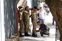 В Турции выданы ордера на арест 243 военных