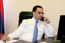 Երկրորդ նախագահը ում հետ և երբ ցանկանում է, հանդիպում է Հայաստանում, ու գաղտնի ձևաչափերի կարիք չունի. Վիկտոր Սողոմոնյան