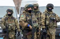 В Крыму задержан азербайджанский предприниматель по обвинению в терроризме на религиозной почве