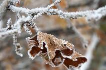 Օդի ջերմաստիճանը 4-5 աստիճանով կբարձրանա