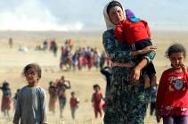 Вашингтон может признать геноцид христиан и езидов на Ближнем Востоке
