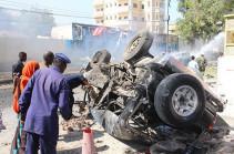 Число жертв взрыва в Мали превысило 80 человек