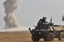 ВС Ирака полностью освободили от ИГ восточную часть Мосула