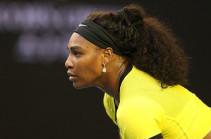 Սերենա Ուիլյամսը դուրս է եկել  Australian Open-ի չորրորդ շրջան