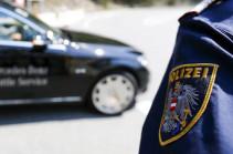 В Австрии арестовали подозреваемого в подготовке теракта в Вене