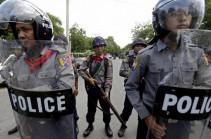 ԶԼՄ. Մյանմայում պատանդ են վերցրել Թաիլանդից 40 զբոսաշրջիկի