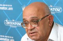 Экстрадиция блогера Лапшина вытекает из экономических интересов Беларуси – Левон Ширинян
