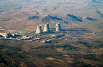 Վթարի հետևանքով ամբողջությամբ հոսանքազրկվել է ՀԱԷԿ առաջին բլոկի էլեկտրասնուցումը, էլեկտրաէներգիայի պակասորդը մատակարարվել է Վրաստանից