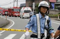 В Японии лев напал на людей