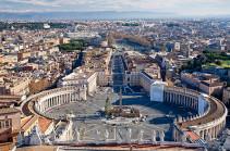 Հռոմում մեկնարկել է Կաթոլիկ-Արևելյան Ուղղափառ միջեկեղեցական երկխոսության հանձնախմբի 14-րդ նիստը