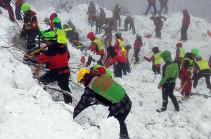 Число погибших под завалами отеля в Италии возросло до шести