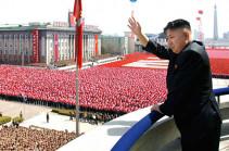 СМИ: КНДР разместила две баллистические ракеты близ Пхеньяна