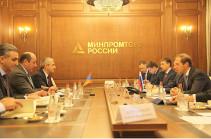 С использованием самолетов SSJ 100 в Армении будет создан национальный оператор