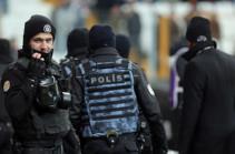 В Турции задержали журналиста газеты Welt по обвинению в терроризме