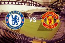 «Չելսին» ու «Մանչեսթեր Յունայթեդը» կհանդիպեն Անգլիայի գավաթի 1/4 եզրափակչում